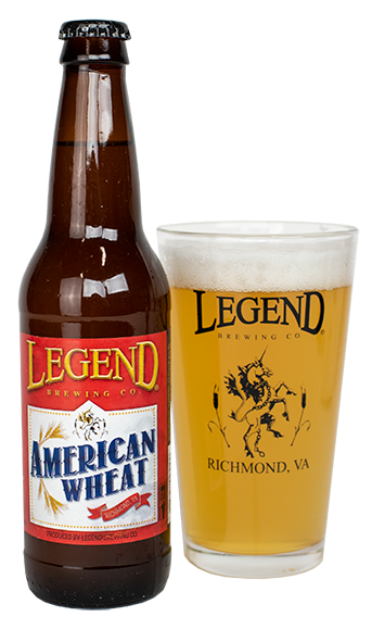 American Wheat Ale