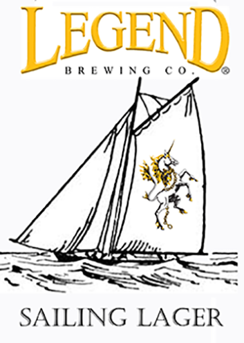 Sailing Lager